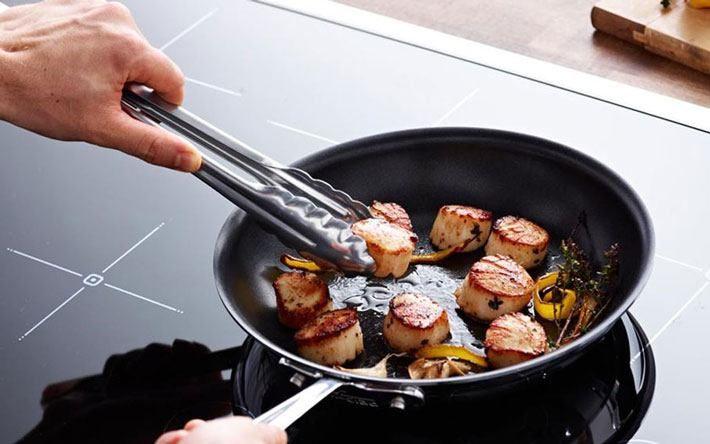 cách sử dụng bếp hồng ngoại