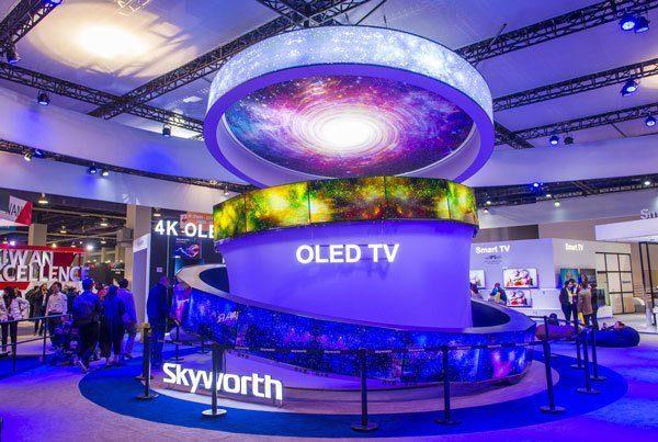 tivi skyworth có tốt không