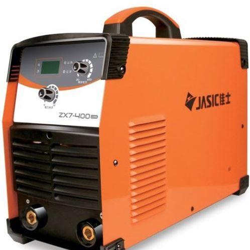 máy hàn điện tử jasic zx7 200Pro
