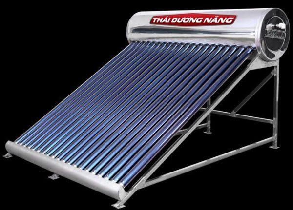 máy nước nóng năng lượng mặt trời nào tốt