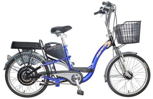 xe đạp điện asama có tốt không