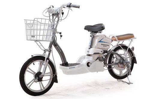 xe đạp điện bridgestone có tốt không