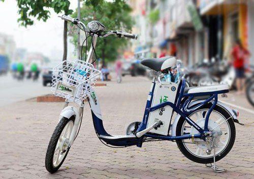 xe đạp điện hkbike có tốt không