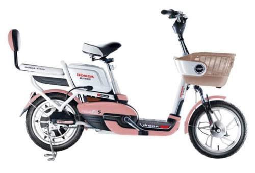 xe đạp điện honda có tốt không