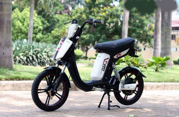 xe đạp điện nào tốt
