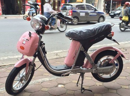 xe đạp điện nijia có tốt không