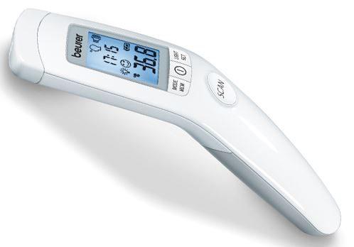 Kết quả hình ảnh cho nhiệt kế điện tử