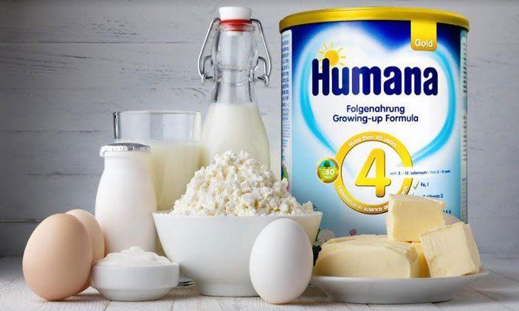 sữa nào tốt cho trẻ sơ sinh