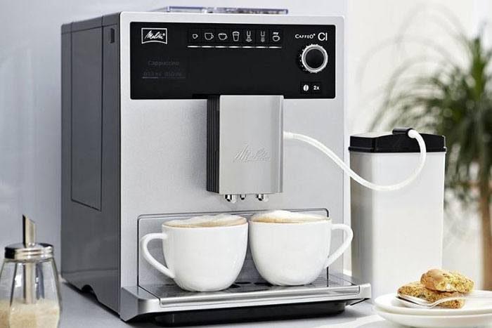 nên mua máy pha cà phê loại nào tốt