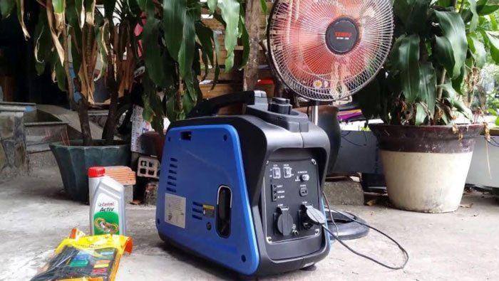 máy phát điện gia đình loại nào tốt