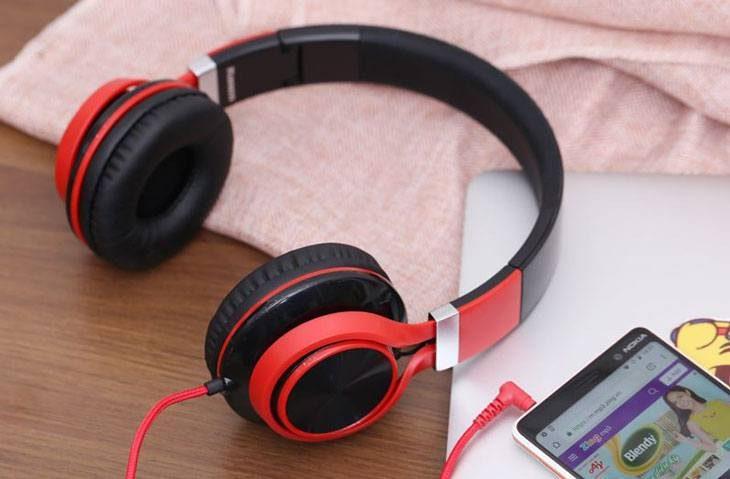 tai nghe chụp tai giá rẻ tốt nhất