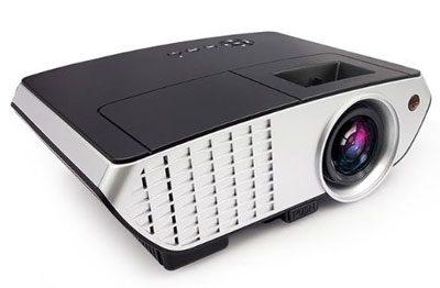 máy chiếu mini tyco t2500