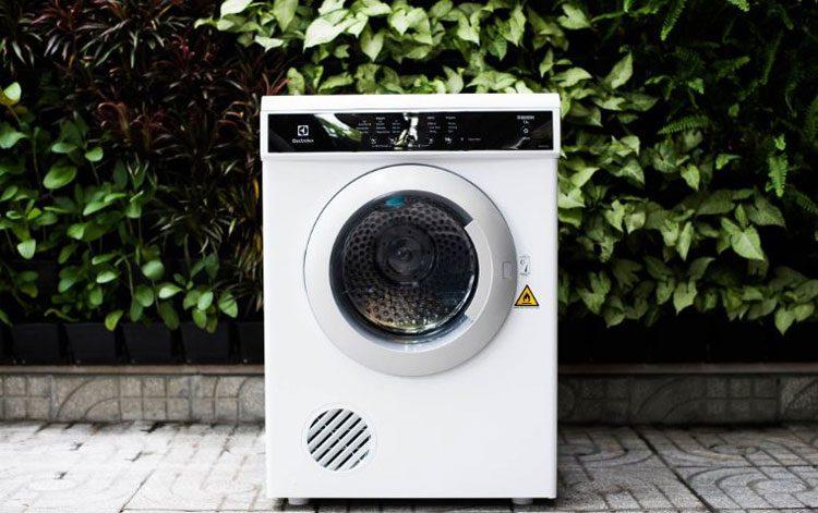 máy sấy quần áo loại nào tốt nhất
