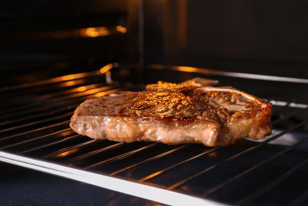 cách nướng thịt bằng lò nướng thơm ngon nhất