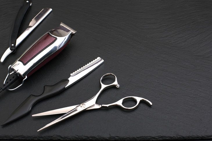 tông đơ cắt tóc loại nào tốt nhất cho bé