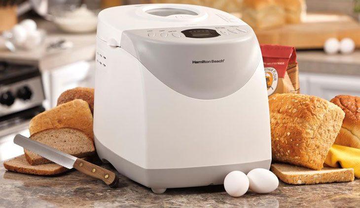 nên mua máy làm bánh mì loại nào tốt