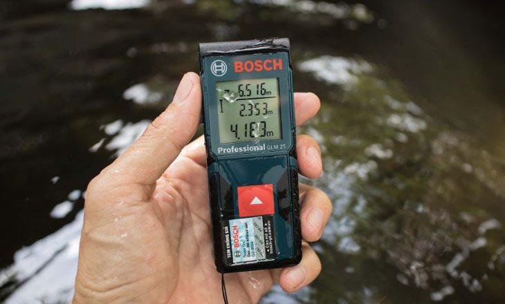 máy đo khoảng cách laser loại nào tốt nhất
