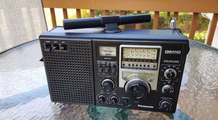 máy radio cassette nào tốt nhất