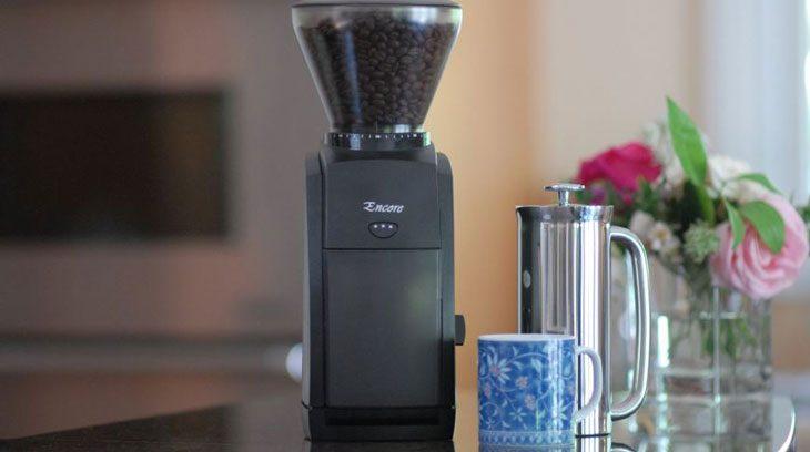 máy xay cà phê loại nào tốt nhất