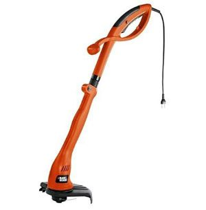 đánh giá máy cắt cỏ cầm tay black decker gl300