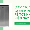 (Review) 7+ Tủ Lạnh Mini Giá Rẻ Tốt Nhất Hiện Nay 2021