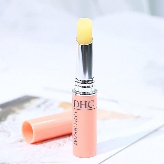 Son dưỡng môi DHC Medical Lip Cream