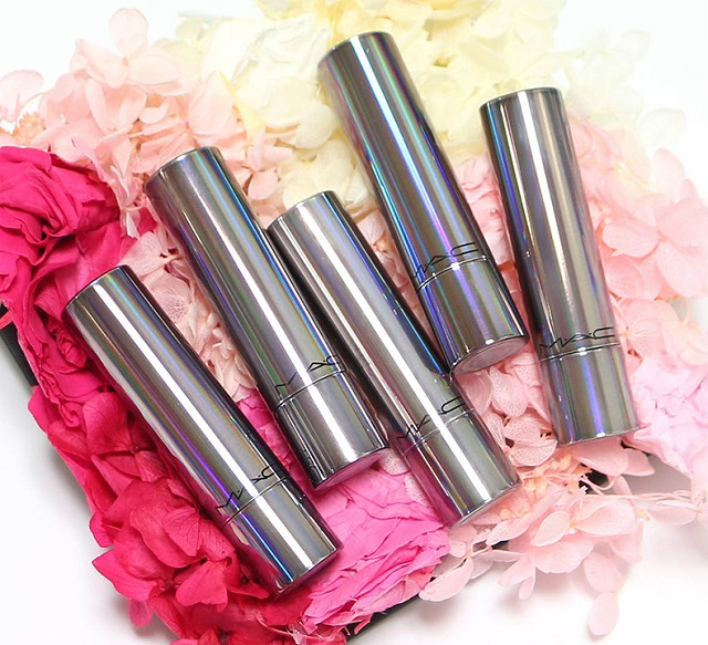 Son dưỡng môi MAC Tendertalk Lip Balm