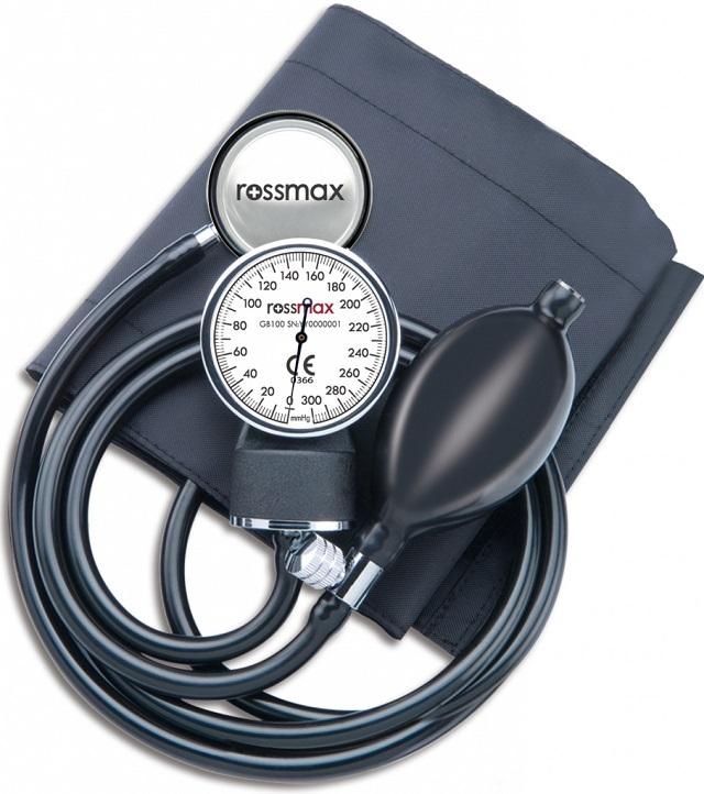 Máy đo huyết áp cơ
